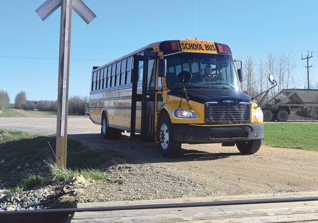 Zone 5 drivers invited to School Bus Roadeo