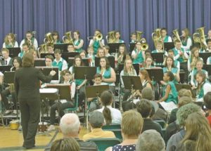 Vanier year-end concert an intimate occasion offering great performances