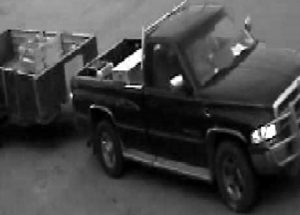 RCMP seek information for tire rim theft at the Girouxville Co-op