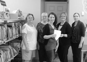 Nicolet Insurance and GP Winmar donate to non-profit organizations