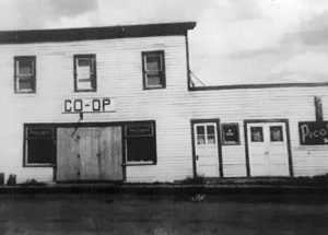 Girouxville Co-op celebrates 75 years
