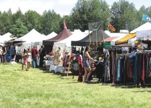 North Country Fair a family solstice celebration