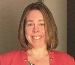 Colville appointed as Area 1 Pedagogical Supervisor