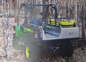 M.D. fire chief seeks to purchase tough-terrain firefighting unit