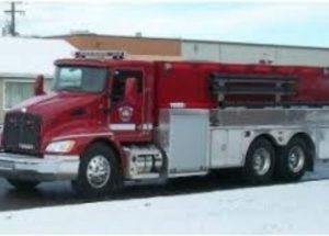 Slow down on hi-ways when you see emergency crews or road crews working