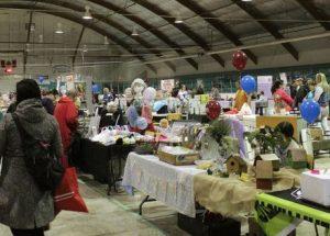McLennan Trade and Recreation Fair, September 23