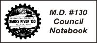 M.D. council accepts water rate increase for 2018