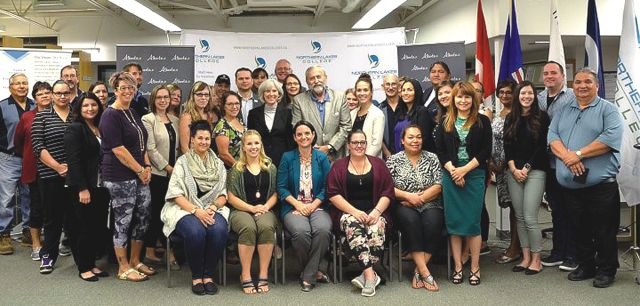 NL College gets funds to aid mental health
