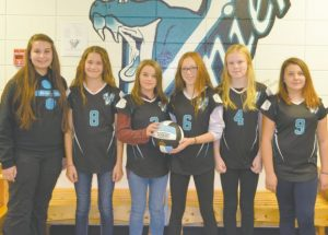 PICs – Meet the GPV junior volleyball teams
