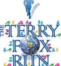 Terry Fox Run in McLennan on Sept. 17