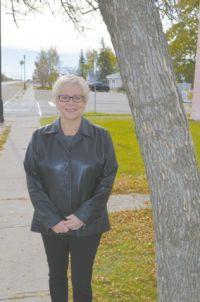 Buchinski is community minded, advocates for Falher's interests