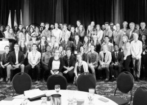 Ecole Heritage sends teacher and students to 70th l'ACELF conference