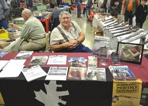 Grimshaw Gun Shows draws dealers, visitors from all over