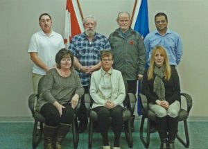 Town of McLennan Council Notebook – November 14, 2017