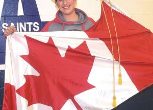 Kasinec values Encounters with Canada