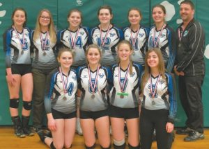 GPV Vipers senior girls advance to provincials