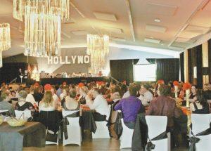 """Smoky River Minor Hockey Association annual """"Christmas Affair Gala"""" a perennial success"""