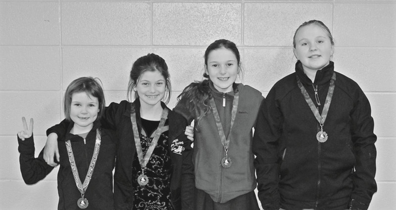 """Twilight Figure Skating Club gives medal winning performances at MFSC """"Skating on the Edge,"""" competition"""