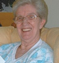 Obituary – Annette Gagnon passes away at the age of 88