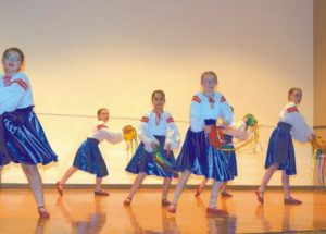 Ukrainian Christmas supper and dance to be held in Guy this Saturday