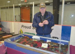 HP Sportsman Show scheduled for April 21-22