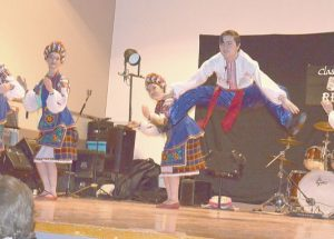 PICs – More photos of the Zirka Dancers
