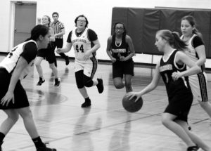 Junior GPV Vipers teams win against Gift Lake Hurricanes