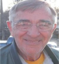 Obituary – Robert Godbout passes away at the age of 80