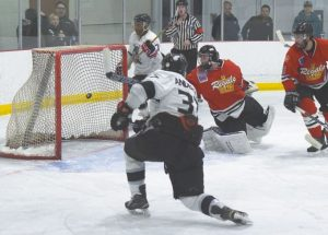 Pirates acquire first big win against Regals in second round of playoffs