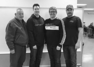 Annual Farmers curling bonspiel another success