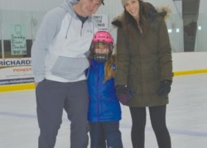 PICs – Family Day activities at Falher Regional Recreation Complex