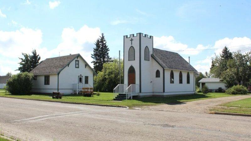 St. Paul's Heritage Committee holds 'Lenten Lunches' fundraiser beginning February 21