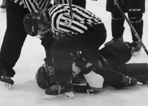 SRMHA Midgets lose to Sexmith Vipers in game two of provincial playoffs