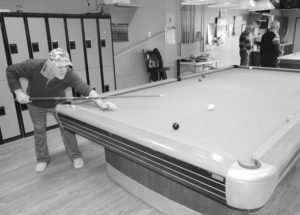 PICs – Seniors Fun Day at Club Alouette