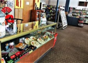 Resale Depot brings a variety of goods and services to the McLennan area
