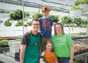 Fern's Greenhouse, lots of gardening specials and special events in store for 2018 season