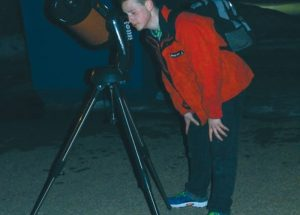 PIC – Starry eyed– Astronomy night at GPV