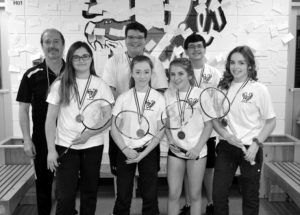 More success for GPV junior badminton team, they bring home 17 medals from Valleyview