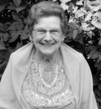 Obituary – Lucienne Marie Jeanne Aubin passes away at the age of 85