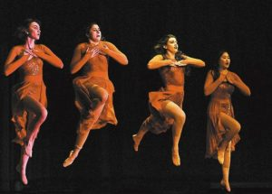 Another noteworthy season for Smoky River Dance Society