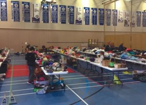 Garage sale raises $2,500 for Heritage school council, legacy fund