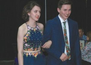 PIC – Going to the GPV prom