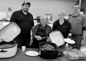 PIC – Venture Parts Supply holds customer appreciation lunch