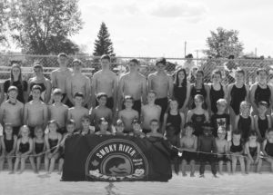 53 swimmers on the Manatees' roster for the new season