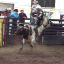Professional Bull Riding comes to the Honey Festival