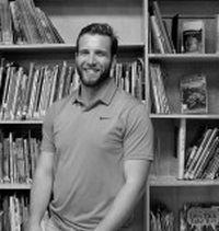 Local teacher receives nomination for the Edwin Parr First Year Teacher Award