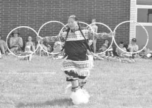PIC – National Indigenous Peoples Day at GPV
