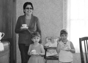 St. Paul's Heritage House hosts first tea service of the year