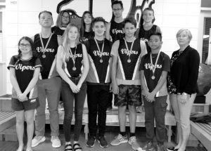 GPV track-and-field team brings home medals from Grande Prairie