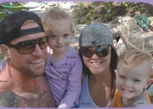 In Memory of Brent & Nicole Keryluke